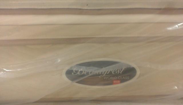 simmons beautyrest world class pillowtop king mattress - Simmons Beautyrest World Class