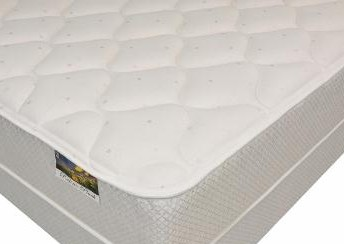 Rufino Plush AZ Mattress Outlet
