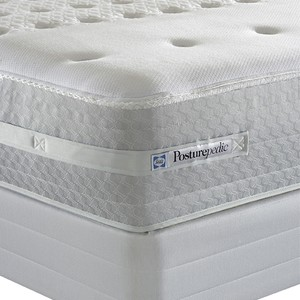 Sealy Posturepedic Plush Mattress