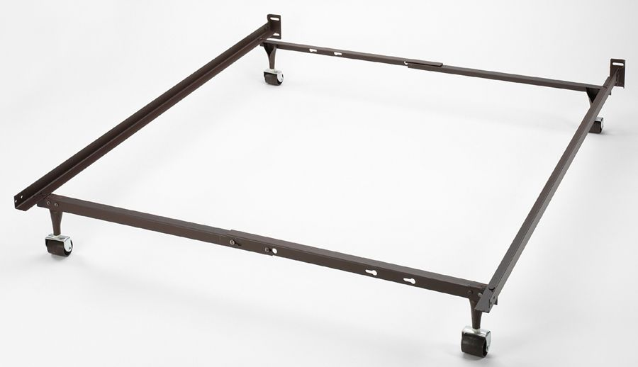 Fresh Metal Bed Frame Style