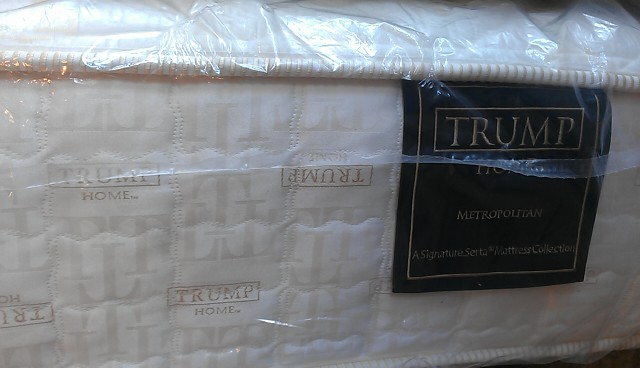 ... Trump By Serta Tight Top Queen Mattress. Sale! IMAG2162 Design Ideas