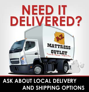 mattress store delivery phoenix mesa chandler tempe arizona