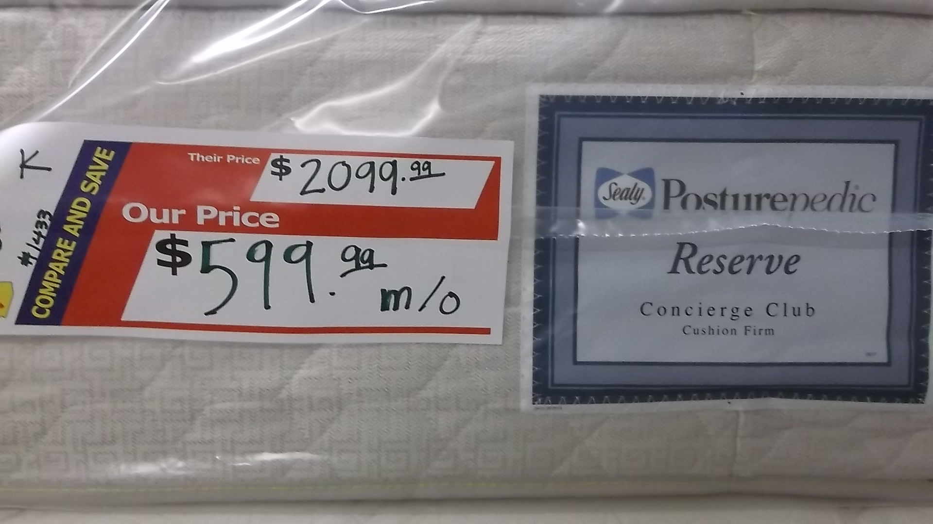 Reviews For Sealyposturepedic Sealy Posturepedic Annot Plush Mattress Bed Mattress Sale