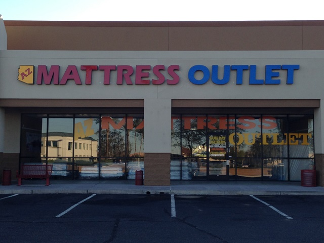 Phoenix Discount Mattress Store Outlet Mattresses So Cheap Its Like