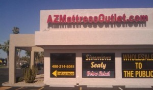 Mesa Mattress Store